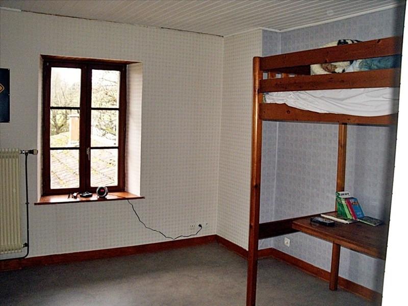 Vente maison / villa Baccarat 136500€ - Photo 8