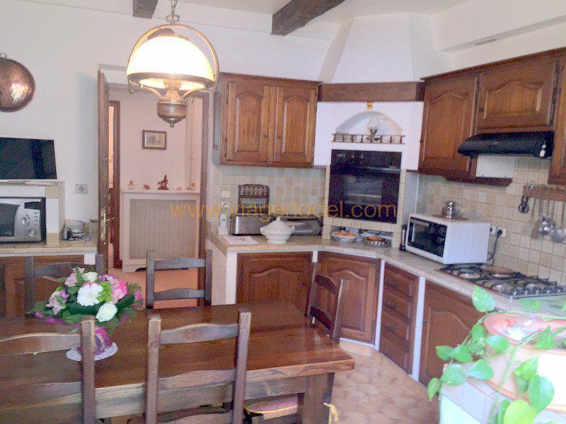 Life annuity apartment Nice 155 000€ - Picture 8