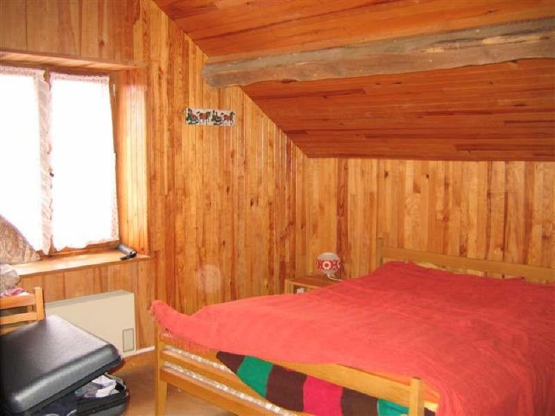 Sale house / villa Moux-en-morvan 80000€ - Picture 6