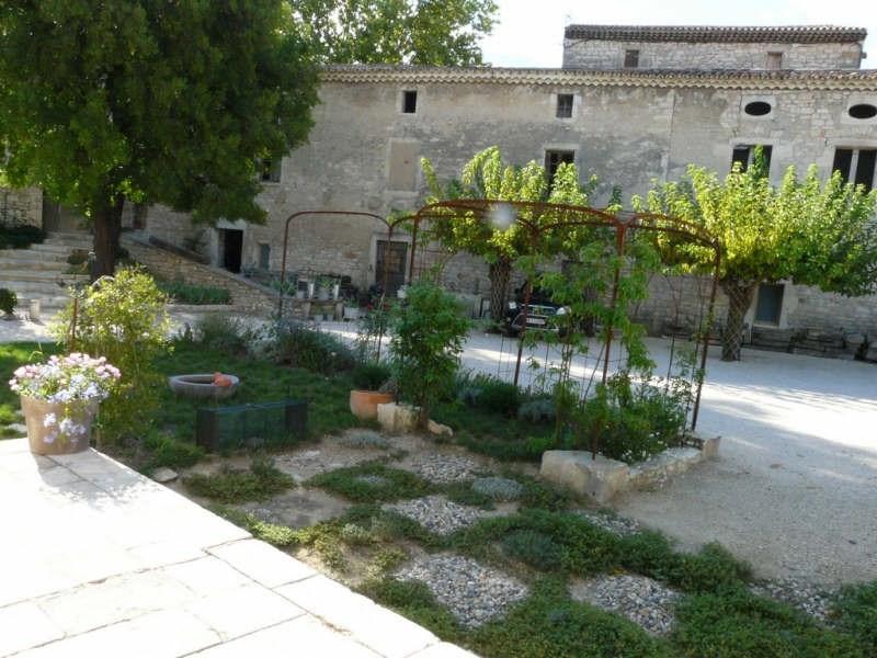 Immobile residenziali di prestigio casa Uzes 1365000€ - Fotografia 12