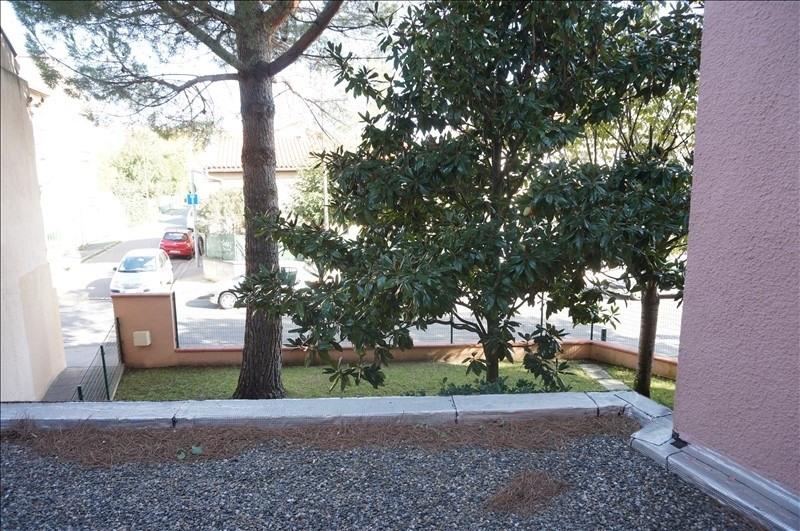 Vente appartement Toulouse 97000€ - Photo 7