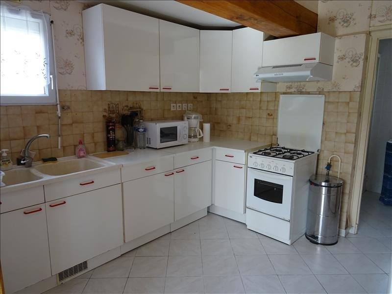 Sale house / villa St parres aux tertres 159000€ - Picture 4