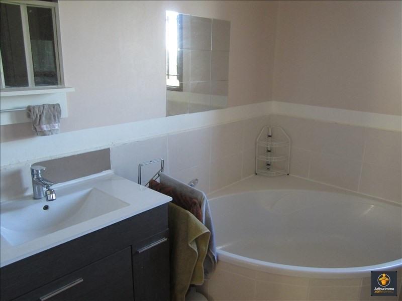 Sale house / villa Corbelin 215000€ - Picture 10