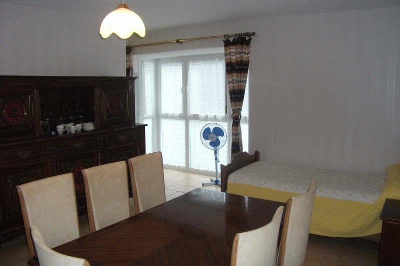 Sale apartment Audierne 84000€ - Picture 1