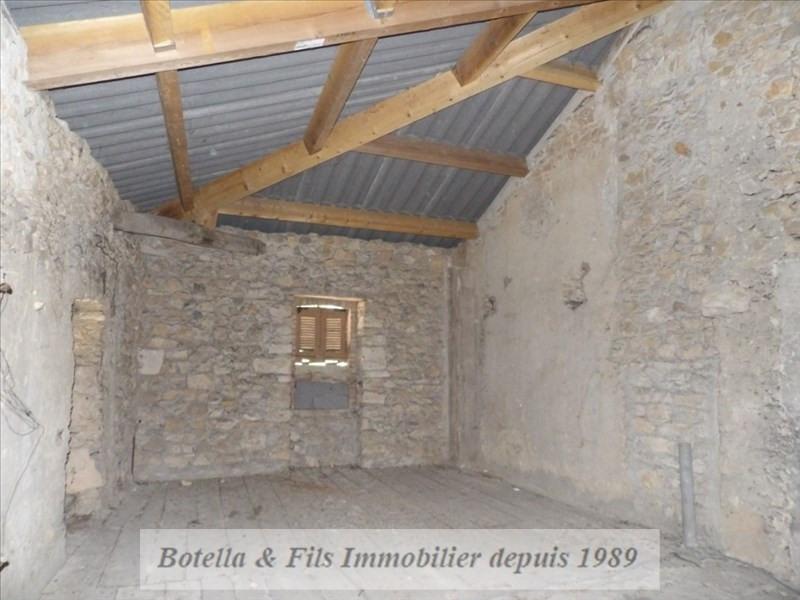 Venta  casa Salavas 183000€ - Fotografía 4