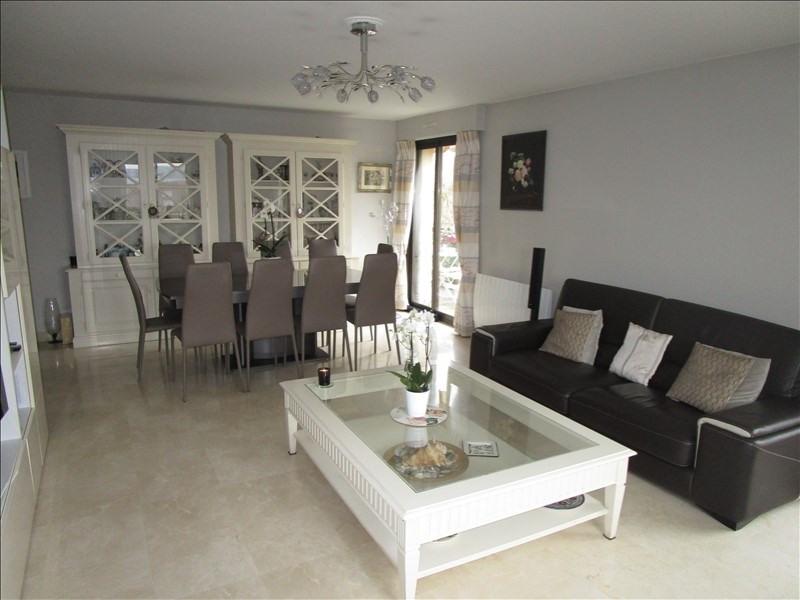Vente appartement St gratien 770000€ - Photo 3