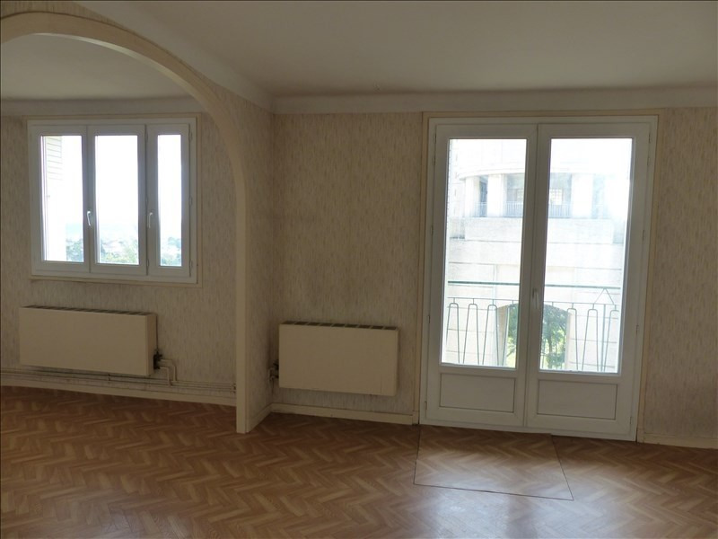 Sale apartment Beziers 85 500€ - Picture 3