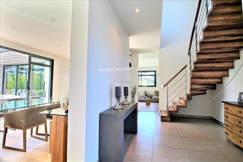 Deluxe sale house / villa Deauville 1050000€ - Picture 8