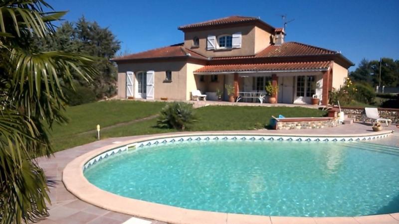 Deluxe sale house / villa Saint-orens 2 pas 629000€ - Picture 11
