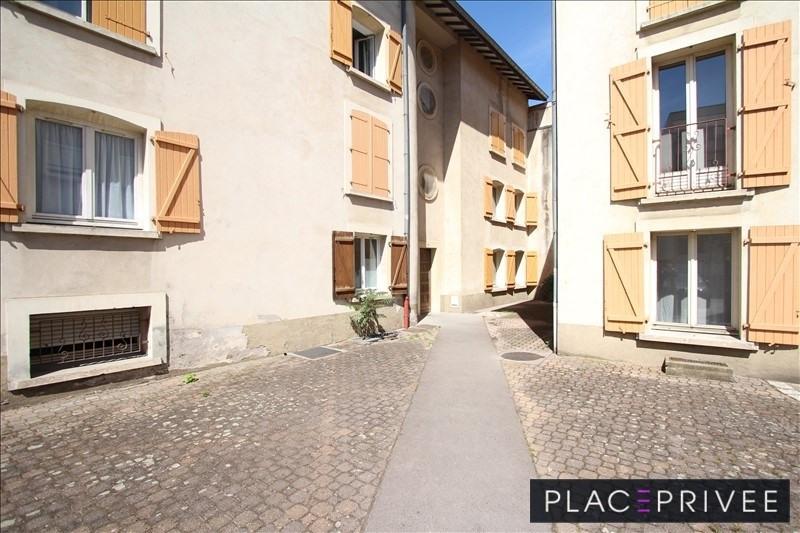 Alquiler  apartamento Nancy 375€ CC - Fotografía 3