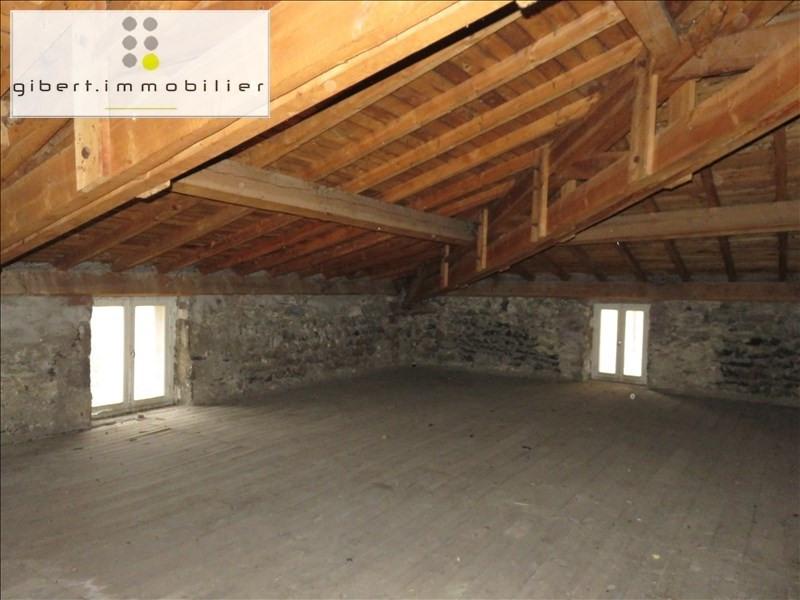 Sale house / villa Le puy en velay 299500€ - Picture 7