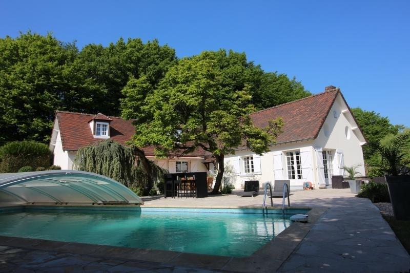 Vente Maison  Villa  PiceS  Crcy La Chapelle   M Avec