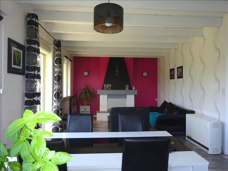 Sale house / villa Guisseny 157000€ - Picture 2