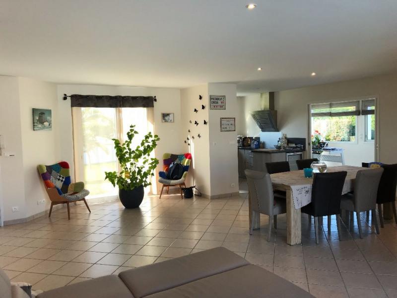 Vente maison / villa Saint paul les dax 365000€ - Photo 5