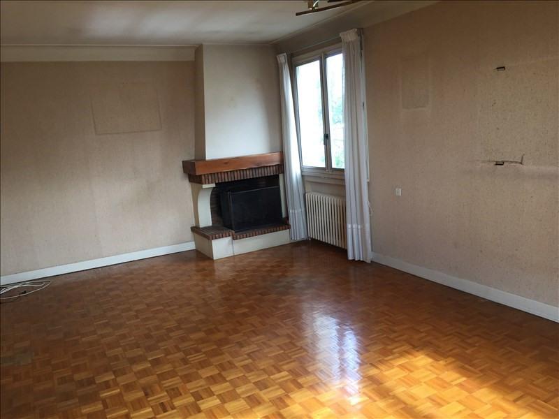 Vente maison / villa Poitiers 184500€ - Photo 6