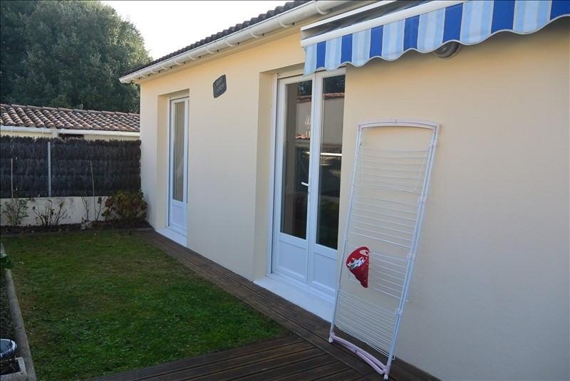 Sale house / villa Jard sur mer 187200€ - Picture 5