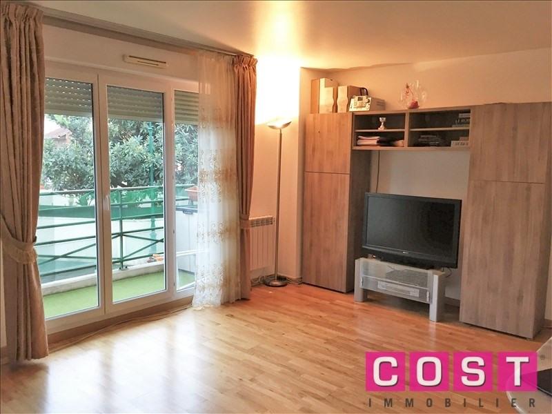 Vendita appartamento Colombes 309000€ - Fotografia 3