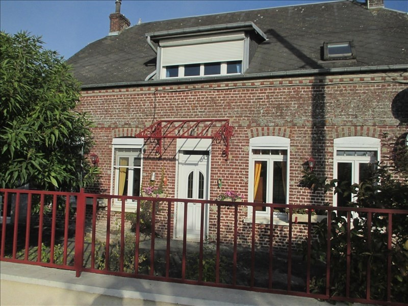 Vente maison / villa St quentin 242 500€ - Photo 1