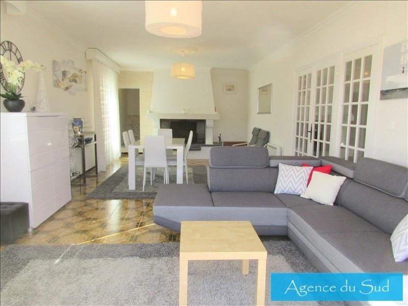 Vente maison / villa St zacharie 355000€ - Photo 2