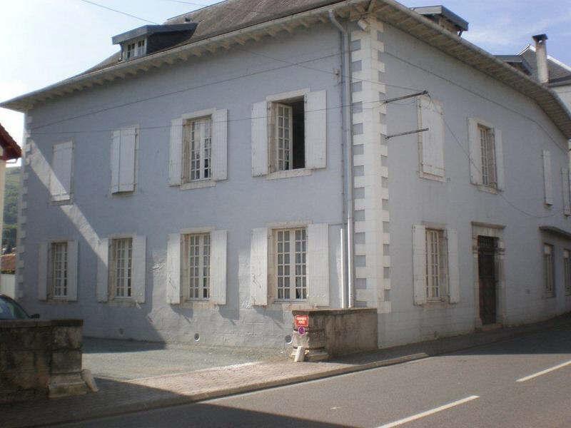 Vente maison / villa Mauleon licharre 110000€ - Photo 7