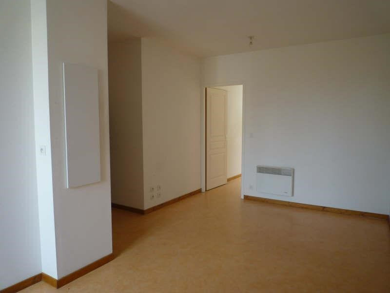 Sale apartment Culoz 49 000€ - Picture 1