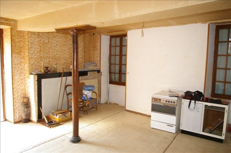 Vente maison / villa St sauveur en puisaye 60000€ - Photo 4