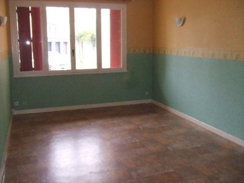Location appartement Moulins 345€ CC - Photo 1