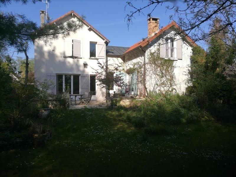 Sale house / villa Bois le roi 599000€ - Picture 1