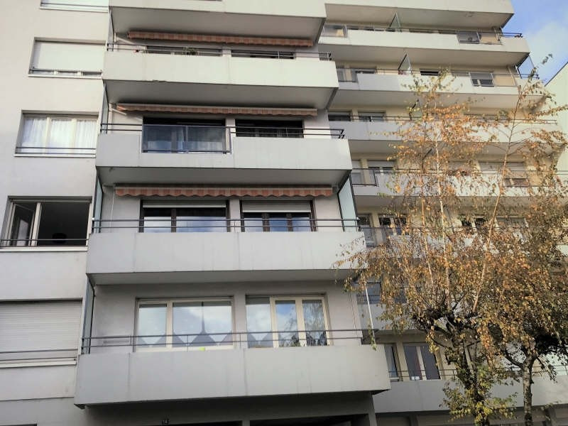 Location appartement Limoges 520€ CC - Photo 1