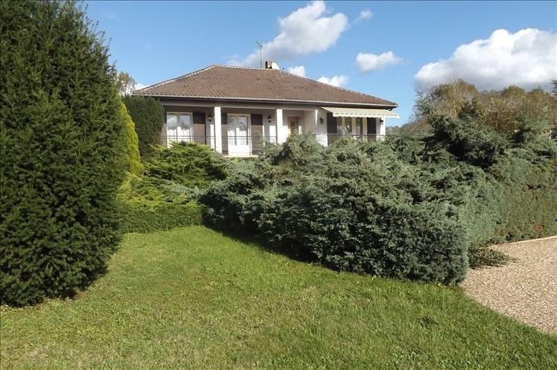 Sale house / villa Montpon menesterol 163000€ - Picture 2