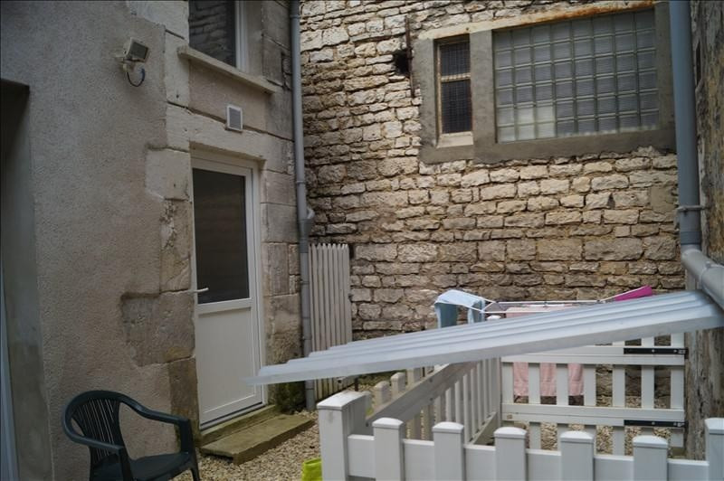 Sale house / villa Tonnerre 72 000€ - Picture 4