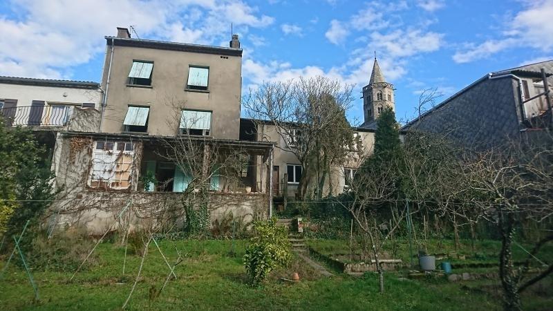 Vente maison / villa St amans soult 120000€ - Photo 1