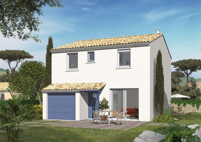 Maison  6 pièces + Terrain 519 m² Pérols par MAISONS PHENIX MONTPELLIER