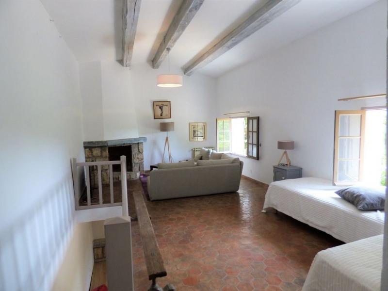 Sale house / villa Salernes 504000€ - Picture 11