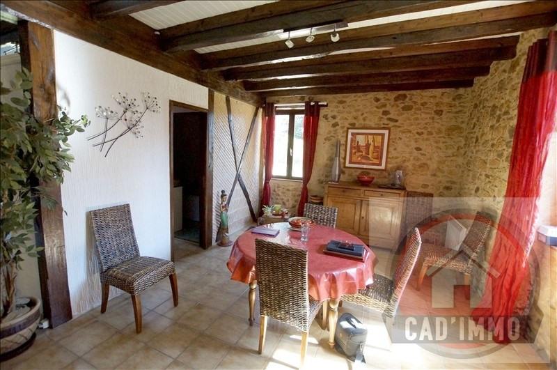 Sale house / villa Le buisson de cadouin 249000€ - Picture 8