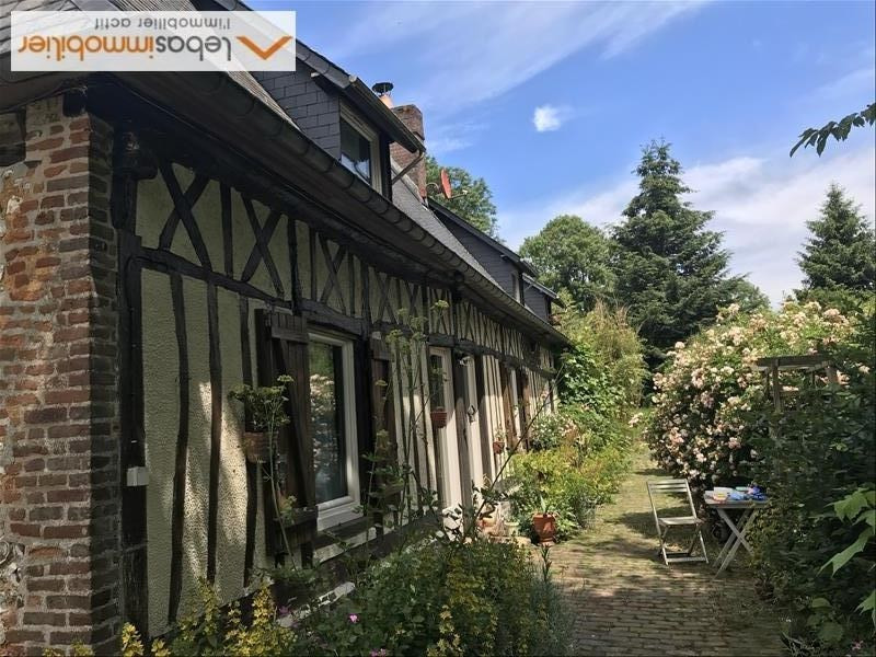 Vente maison / villa Yvetot 262500€ - Photo 2