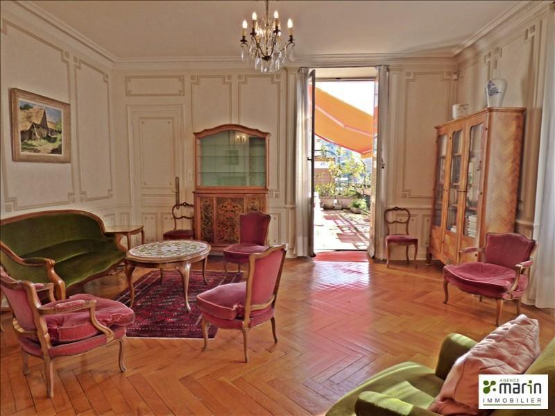 Vendita appartamento Aix les bains 337000€ - Fotografia 2