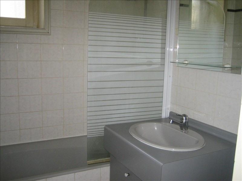 Rental apartment Perigueux 600€ CC - Picture 8