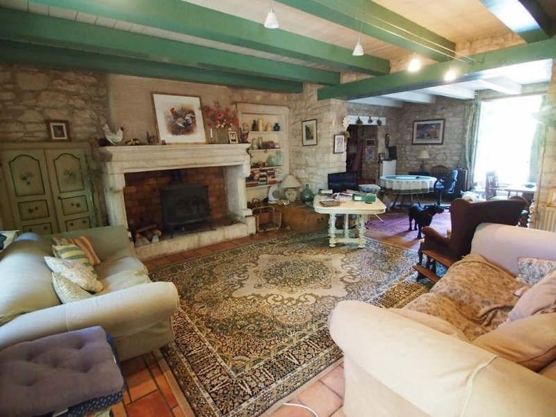 Vente de prestige maison / villa Goudargues 632000€ - Photo 6