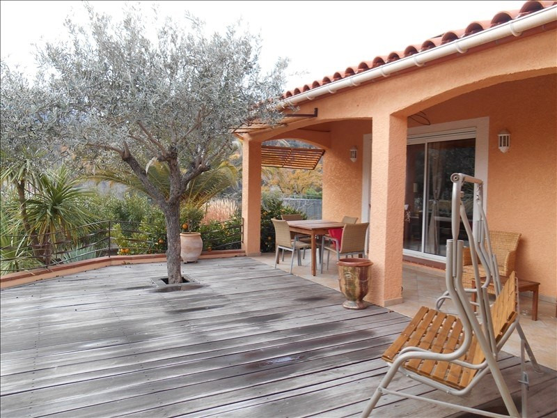 Vente maison / villa Reynes 363000€ - Photo 13