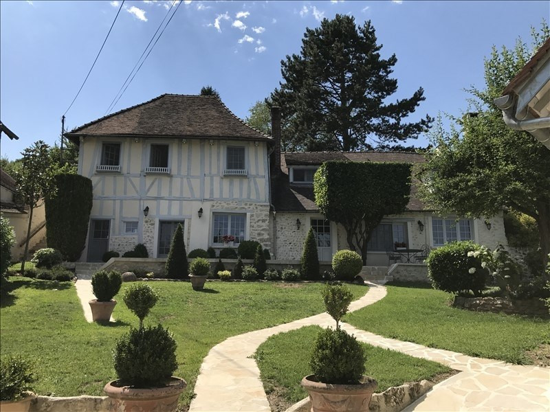 Vente de prestige maison / villa Vernon 550000€ - Photo 1