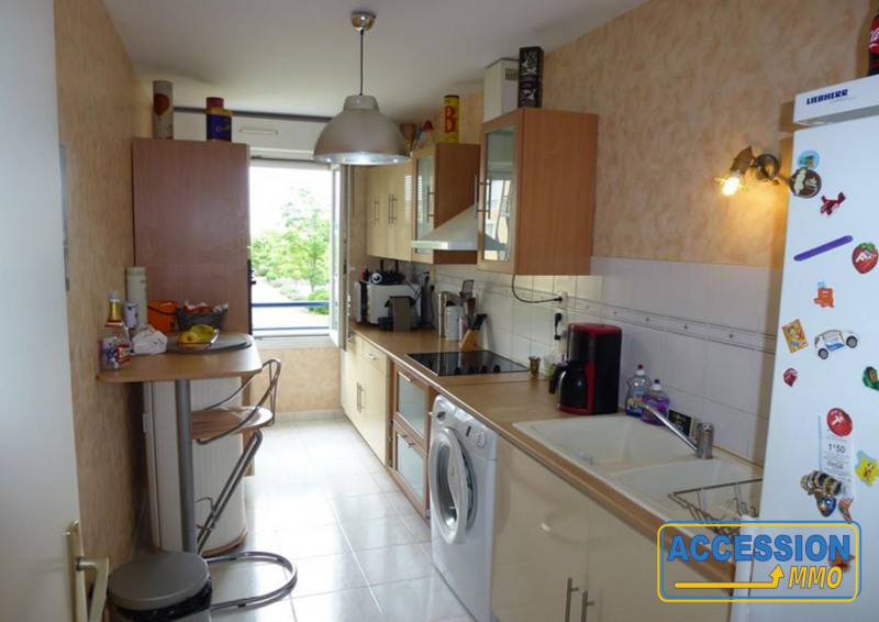 Sale apartment Dijon 189 000€ - Picture 3
