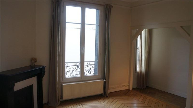 Rental apartment St germain en laye 1390€ CC - Picture 1