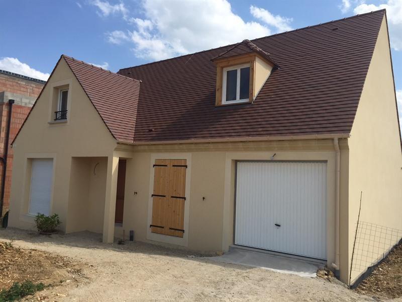 Maison  4 pièces + Terrain 350 m² Neufmoutiers en Brie (77610) par MAISONS PIERRE