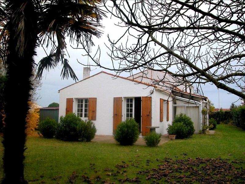 Vente maison / villa Le grand village plage 399300€ - Photo 1