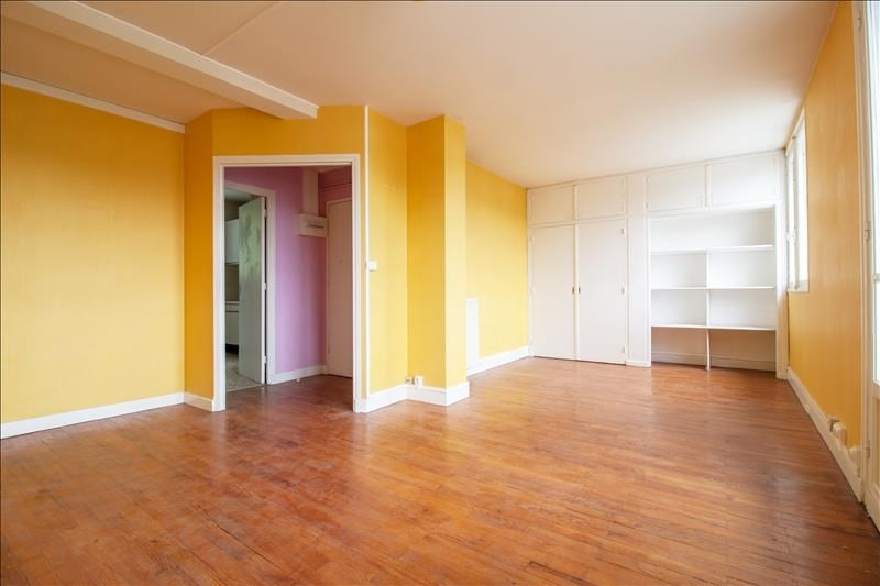 Vente appartement Pau 118 000€ - Photo 1