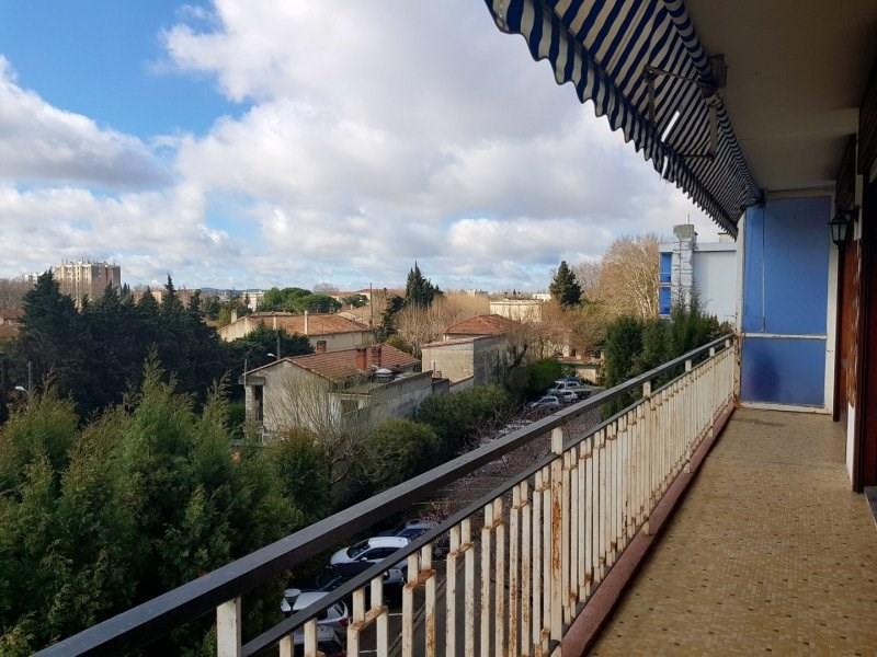 Sale apartment Avignon 144000€ - Picture 3