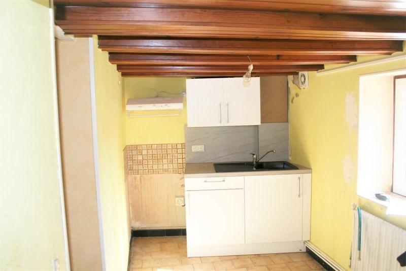 Vente maison / villa St omer 88000€ - Photo 1
