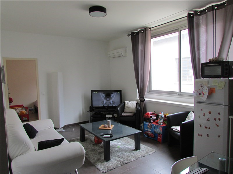 Rental apartment Mazamet 395€ CC - Picture 1