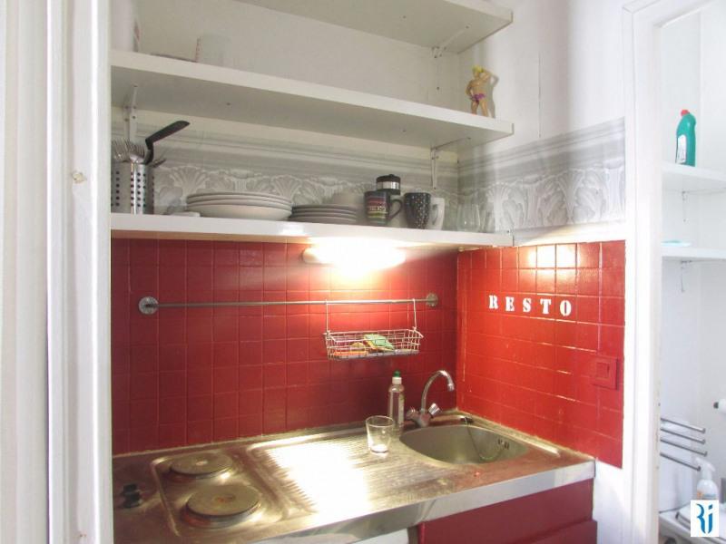 Affitto appartamento Rouen 455€ CC - Fotografia 2